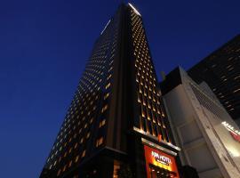 APA新宿歌舞伎町大厦酒店