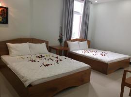 塔恩拉姆酒店, Tuy Hoa