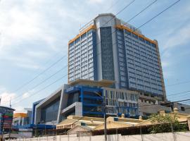 宿迁东洋宾馆