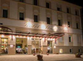 维也纳城市酒店