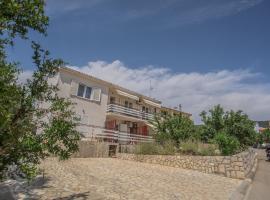 Apartments Klemenc