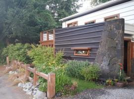 Casa Molco Lago 1