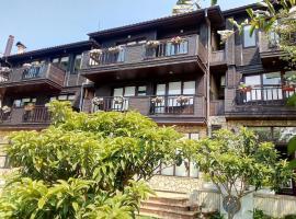 Guest House Slavyanka