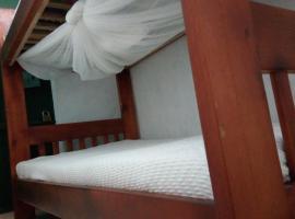 Maasai Villa Guest & Backpacker's Home