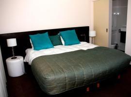 马博图斯酒店
