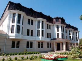 利吉纳酒店