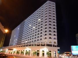 马六甲喜来得皇家酒店