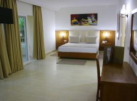 The Ksar Djerba Charming Hotel & SPA, 米多恩