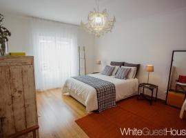 White Guest House