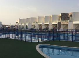 Ard Al Saada Chalet 1