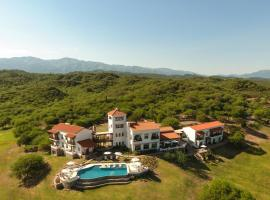 Guachipas Golf Hotel Boutique