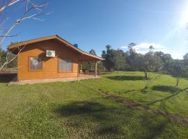 Los Lapachos Lodge