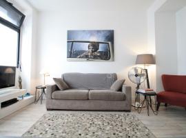 舒适之选公寓,位于巴黎的公寓