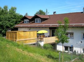 Ferienwohnung Patersdorf 201W