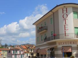 艾尔博格杯欧维迪酒店, Borghetto di Vara