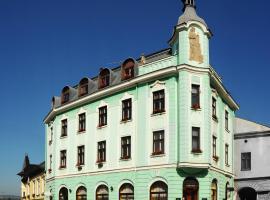 Hotel Růžek
