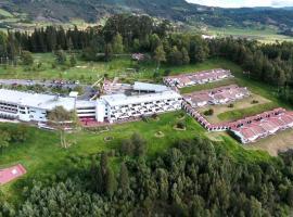 索查格塔阿科斯塔酒店