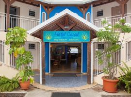 科拉伊公寓酒店