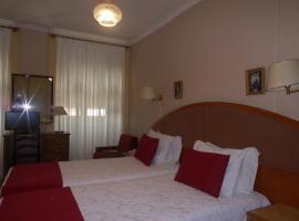 拉贝罗酒店