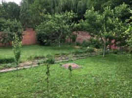 Гостевой дом на Жуковского