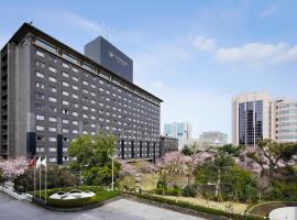高轮大王子酒店