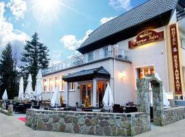 艾瑟尔耐尔安顿餐厅及酒店