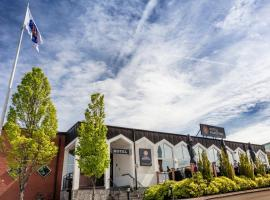 Hotell Falköping, Sure Hotel Collection by Best Western, 法尔雪平