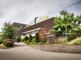 阿森凡德瓦克酒店