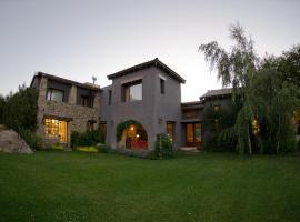 艾尔德帕兰酒店及水疗中心, 圣卡洛斯-德巴里洛切