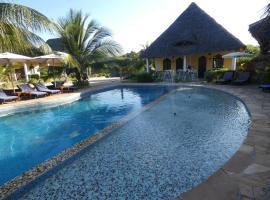 Kiwengwa Bungalow Boutique Resort