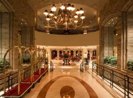 瑞士利马酒店