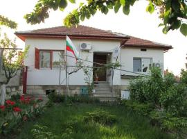 Guesthouse in Ivanovo