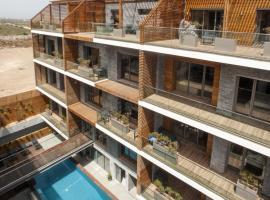 海洋公园公寓式酒店