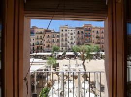 El Faro Apartaments