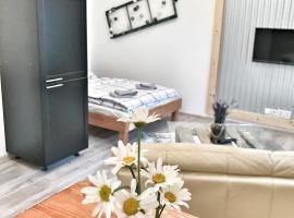 Apartmany Pepino