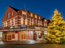 Appartementhaus Alte Post