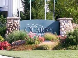 River Quarry 1
