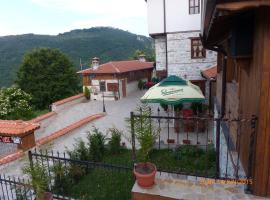 Guesthouse Kabata - Belintash