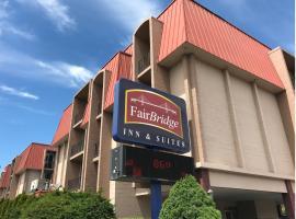 FairBridge Inn & Suites - Lewiston