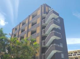 宫古岛海滨公寓式酒店