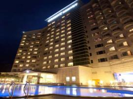 Pyeongchang Orient Hotel & Resort