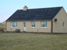 Gasker House, Leverburgh