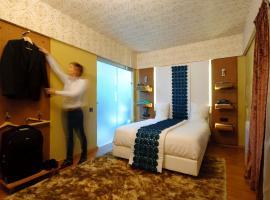 瑟沃尔里约酒店
