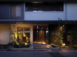 乌丸六婆酒店