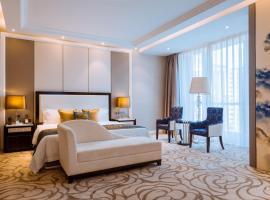 深圳平安国际大酒店