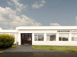 Graystone Guesthouse, Sandgerði
