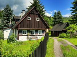 Holiday home in Chvalec 2513