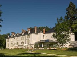 洛泽尔城堡酒店