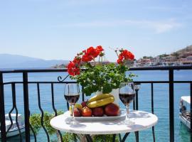 Aegean View Villas, Halki