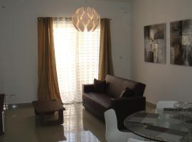 扎米特庭院公寓